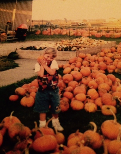 anna pumpkin