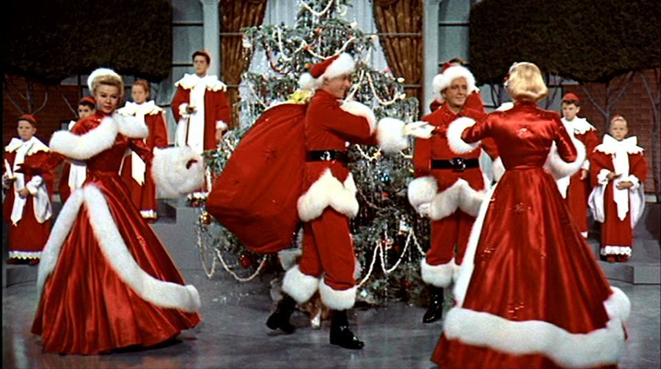white christmas 1954 christmas movies 3177202 960 536 - How Old Was Bing Crosby In White Christmas