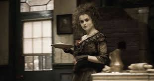 mrs lovett meat pie