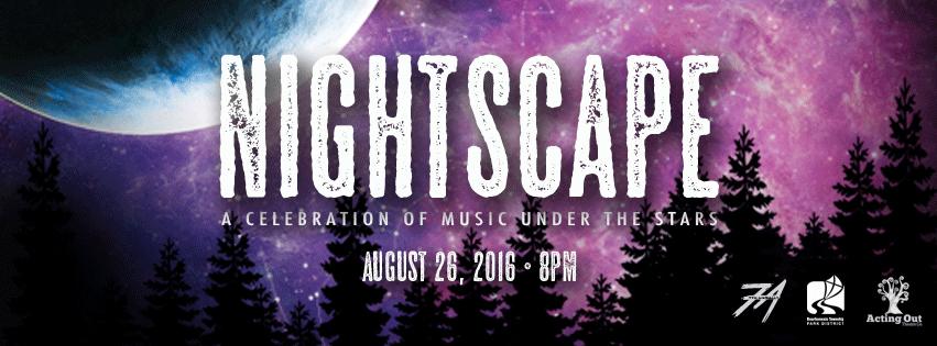 nightscape cover